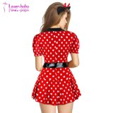 Adulte Animal Funy 3 morceau Sexy costume de la souris L1199