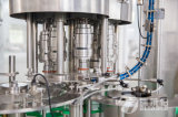 Remplir entièrement automatique bouteille d'eau potable Usine de remplissage de coût de la machine