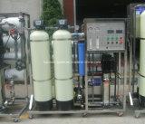 500lph Filtro de Água salobra máquina de purificador de água salgada para fins comerciais