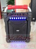 "6 coloridos profissionais "" altofalante colorido SL06-10 da bateria"