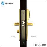 Red inalámbrica Bonwin cerradura de puerta de la tarjeta de RF (BW823SB-C).