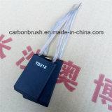 생성 TD212 흑연 카본 브러쉬 중국제