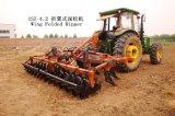 La Chine 1aile Subsoiler lszz plié sous-solage Préparation du sol de la machine combinée