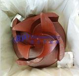 Auswechselbare Schlamm-Pumpe, die Ersatzteile wirft