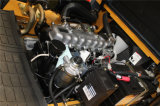 3ton Veículo diesel com caixa de velocidades de comando manual