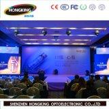 Afficheur LED polychrome élevé d'intérieur de la définition SMD P1.667/P1.923