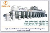 Impresora automatizada del rotograbado (DLY-91000C)