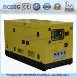 Генераторные установки цены на заводе 36квт 45квт мощности Yuchai дизельного двигателя генератор для продаж