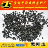 Alumina/van de Prijs van de fabriek het Zwarte Gesmolten Zwarte Oxyde van het Aluminium voor Zandstralen