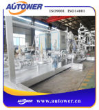スキッド取付けられたシステム工場価格をメーターで計る高度LPG