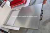 사격 통제 장비 비상사태 구조 트럭 안 부속 수평한 깔판