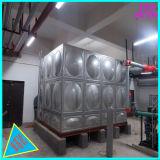 De populaire Tank van de Opslag van het Water van het Roestvrij staal van het Lassen van het Type