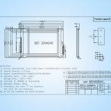 het 320X240 SMT Grafische LCD Scherm Ra8835