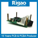 HASL 1 Laag aan de Raad van de Kring van 22 PCB van de Laag met de Assemblage van PCB voor Elektronische Producten