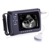 De veterinaire Digitale Scanner van de Ultrasone klank voor Bevordering