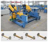 Automatischer Bauholz-Ladeplatten-Produktionszweig