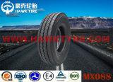 Los neumáticos de camión pesado con gcc, Saso 12.00R24, 315/80R22.5, 385/65R22.5