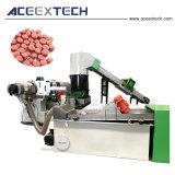 Saco de tecido PP Máquina de Pelotização de reciclagem de plástico