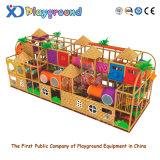 Kind-weiches Kugel-Pool-Kinderbetreuung-Schauspielhaus-Innenplastikhaus