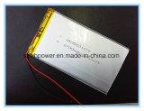 batteria del Li-Polimero di 3560107pl 2700mAh 3.7V