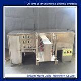Erweichende Schuh-Oberleder-Dampf-Maschinen-Schuh-Maschine