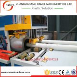 16-630 linha de produção plástica da máquina da extrusora da tubulação do dreno da fonte do PVC do milímetro