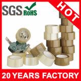 アクリルの接着剤およびカートンのシーリング使用包装テープ