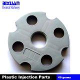 Впрыска пластичной части пластичная штемпелюя отливку части стальную