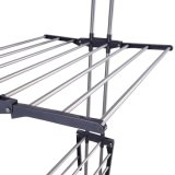 발코니 (JP-CR300W)를 위한 3개의 층 옷 건조기