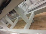 Machine 6 van het Borduurwerk van de Kleuren van Fabriek 9 en 12 van Wonyo T-shirt Geautomatiseerde Hoofd voor Verkoop