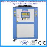 macchina di raffreddamento raffreddata aria del refrigeratore di acqua di temperatura insufficiente 27.72kw