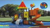Kind-quadratisches sicheres im Freienunterhaltungs-Gerät
