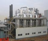 Evaporatore industriale di vuoto dell'acciaio inossidabile di doppio effetto