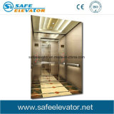 Espejo clásico aguafuerte elevador Residencial Passengerelevator