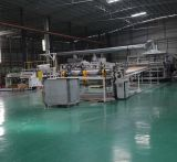Непосредственно на заводе Saled строительного материала прозрачный пластиковый поликарбонат сплошной лист ПК