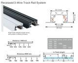 Sistema de Halo 3 fios embutida via Bar para iluminação (XR-RL310)