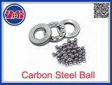 AISI1010 AISI1015 endurecer la bola de acero de carbono para el cojinete de anillo de rotación