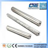 D-25mm barra magnética de acero inoxidable tubo magnético