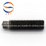 Винт ISO13918 продетый нитку M6 (PD)