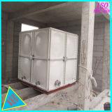 Comitato del serbatoio di acqua di prezzi di fabbrica GRP/FRP per il serbatoio di acqua di SMC