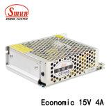 60W 15V 4une alimentation à découpage SMPS pour bande LED