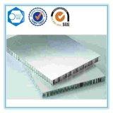 Matériau d'implantation industrielle de la Chine, panneau de nid d'abeilles