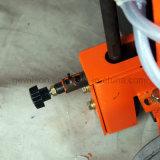 Il pavimento della benzina di alta qualità ha veduto con la lamierina di 600/700mm