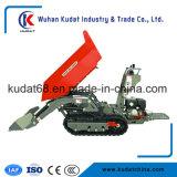 Mini dumper de piste (KD800W)