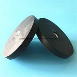 Supporto rivestito di gomma dei magneti del POT del neodimio per il tetto dell'automobile