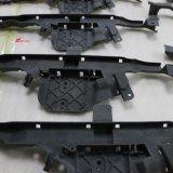 OEM rapide de pièces automobiles d'usinage CNC Prototypes ABS PMMA POM Peek les pièces en plastique acrylique personnaliser