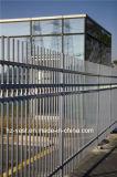 기본적인 모양 고전적인 산업 주거 직류 전기를 통한 강철 담