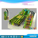 子供のためのVasia Trampoline公園によって熱い販売