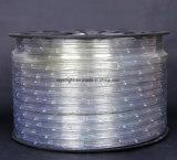 Helle LED warme weiße Seil-Lichter des Feiertags-durch direkte Fabrik