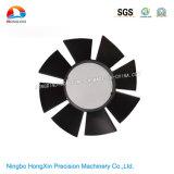 Accesorios fabricante OEM ODM ventilador del motor de la industria de inyección de plástico